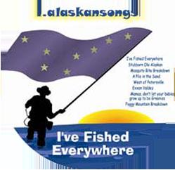 Iv'e Fished Everywhere